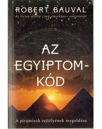 Az Egyiptom-kód - Robert Bauval