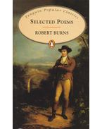Selected Poems - Burns Róbert