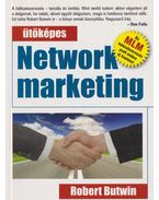 Ütőképes Network marketing - Robert Butwin