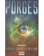 Pörgés - Robert Charles Wilson
