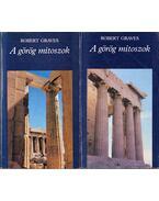 A görög mítoszok I-II. - Robert Graves