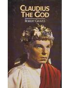 Claudius the God - Robert Graves