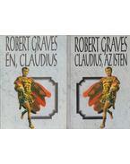 Én, Claudius - Claudius, az Isten I-II. - Robert Graves