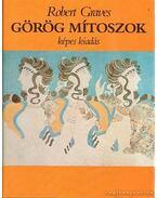 Görög mítoszok - Robert Graves