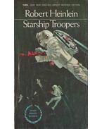 Starship Troopers - Robert Heinlein