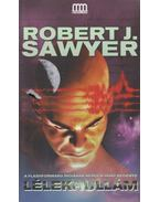 Lélekhullám - Robert J. Sawyer