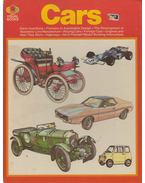 Cars - Robert John Wyatt