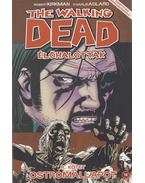 The Walking Dead - Élőhalottak 8. - Ostromállapot - Robert Kirkman