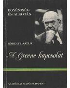 A Greene-kapcsolat - Róbert László