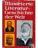 Illustrierte Literaturgeschichte der Welt - Robert Lavalette