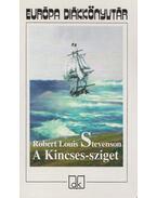 A Kincses-sziget - Robert Louis Stevenson