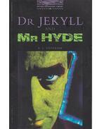 Dr Jekyll and Mr Hyde - Robert Louis Stevenson