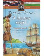 A kincses sziget / Treasure Island - Robert Louis Stevenson