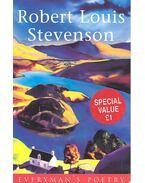 Selected Poems - Robert Louis Stevenson