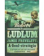A Genf-stratégia - Robert Ludlum