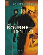 Die Bourne Identität - Robert Ludlum