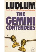 The Gemini Contenders - Robert Ludlum