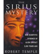 The Sirius Mystery - Robert Temple