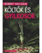Költők és gyilkosok - Robert van Gulik