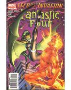Secret Invasion: Fantastic Four No. 2 - Roberto Aguirre-Sacasa, Kitson, Barry