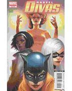 Marvel Divas No. 2. - Roberto Aguirre-Sacasa, Zonjic, Tonci