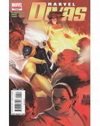 Marvel Divas No. 4. - Roberto Aguirre-Sacasa, Zonjic, Tonci