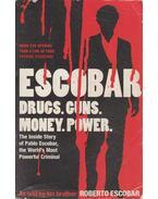 Escobar - Roberto Escobar