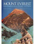 Mount Everest - Roberto Mantovani, Diemberger, Kurt