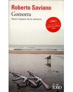 Gomorra - Roberto Saviano
