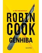 Génhiba - Robin Cook