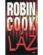 Láz - Robin Cook