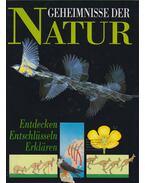 Geheimnisse der Natur - Robin Rees
