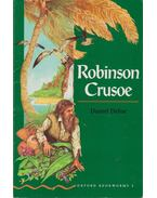 The Life and Strange Surprising Adventures of Robinson Crusoe - Daniel Defoe, Mowat, Diane