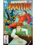 Superman's Pal, Jimmy Olsen Special 2. - Robinson, James, Chang, Bernard