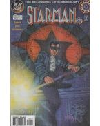 Starman 0. - Robinson, James, Harris, Tony