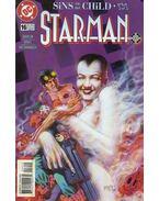 Starman 16. - Robinson, James, Harris, Tony