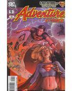 Adventure Comics 9. / Adventure Comics 512. - Robinson, James, Moore, Travis