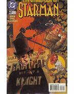 Starman 47. - Robinson, James, Yeowell, Steve