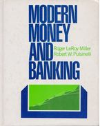 Modern Money and Banking - Roger LeRoy Miller, Robert W. Pulsinelli