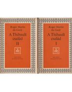 A Thibault család I-II. - Roger Martin du Gard