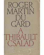 A Thibault család I. - Roger Martin du Gard