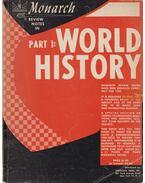 World History Part 1. - Roger Wines, Ralph H. Pickett, Alfred Toborg