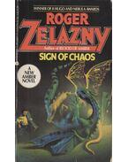 Sign of Chaos - Roger Zelazny