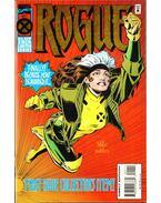 Rogue Vol. 1 No. 1 - Austin, Terry, Mackie, Howard, Wieringo, Mike