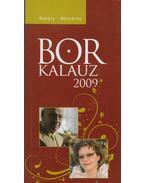 Borkalauz 2009 - Rohály Gábor, Mészáros Gabriella