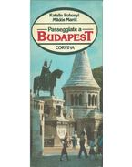 Passeggiate a Budapest - Rohonyi Katalin, Marót Miklós