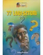 77 Logi-sztori - Róka Sándor