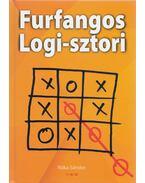 Furfangos logi-sztori - Róka Sándor