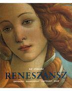 Az itáliai reneszánsz - Rolf Toman