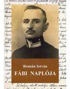 Fábi naplója (dedikált) - Román István